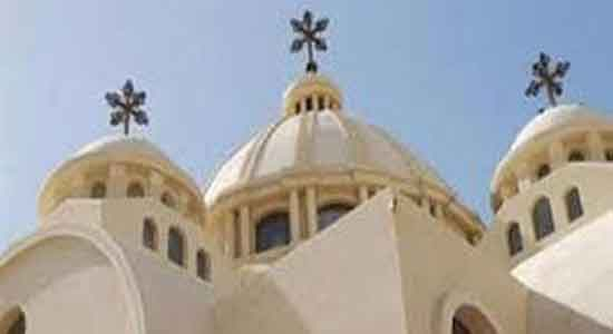 The Copts are forced to accept customary reconciliation in Badrman
