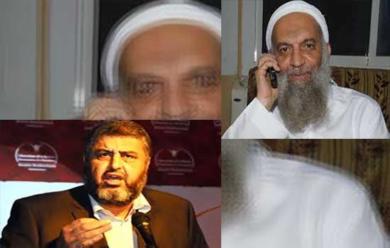 Al-Zawahri : The MB paid money to buy weapons for the jihadists