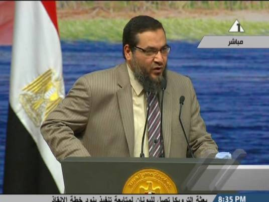 Call for a referendum starts constitution-rigging process: Jama'a al-Islamiya leader
