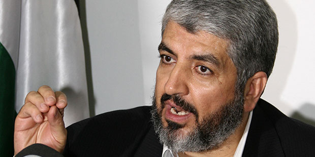 PLF: Hamas's cooperation with MB problematic