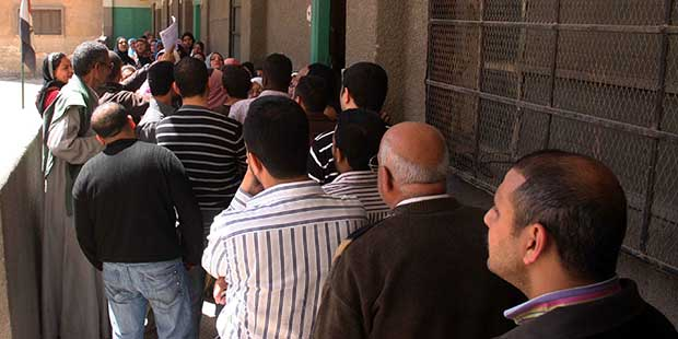 Brotherhood supporters attack pro-constitution citizens in Upper Egypt
