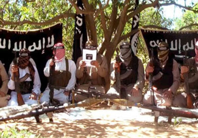 Ansar beit al-maqdis executes 5 of its supporters for defection