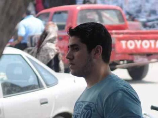 Prosecution hastens forensic report of Morsy's son's hashish incident