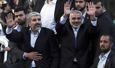 Cairo court imposes temporary ban on Hamas activities in Egypt
