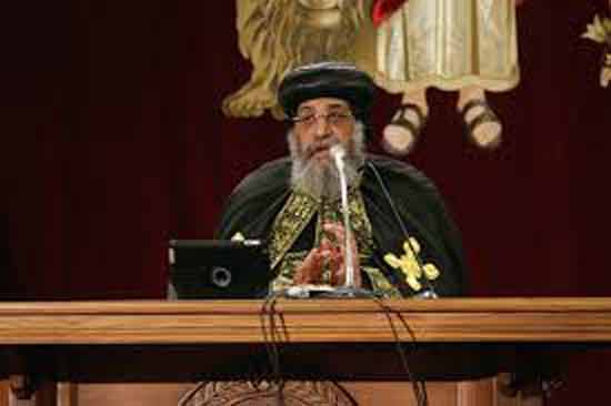 Patriarch of Ethiopia postpone his visit to Egypt
