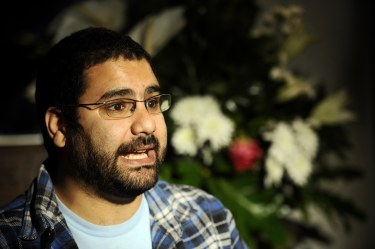 Alaa Abdel Fattah trial postponed