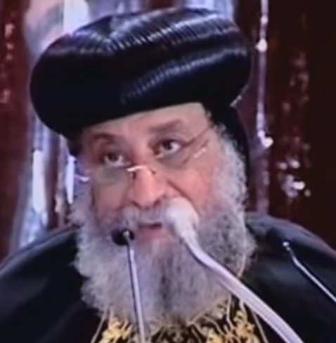 Pope Tawadros weekly sermon 6 August 2014: Virtue of satisfaction