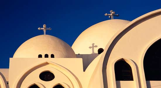 Churches in Suez open the door to run for the Council of Churches