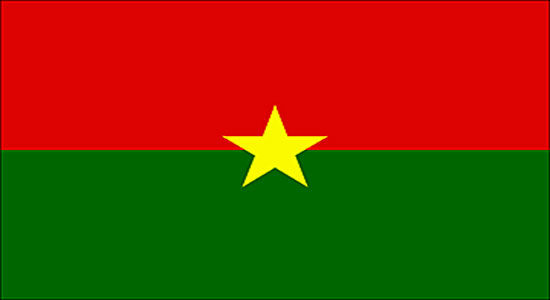 Bishop of Bobo-Dioulasso nominated in Burkina Faso to interim president office