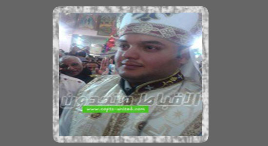 New priest ordained in Beni Mazar