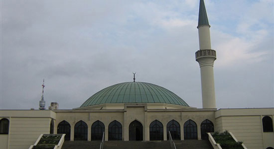 Islamic Center in Austria denounces bombing of houses of worship
