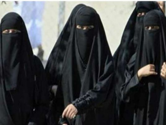 Niqab banned from Cairo University hospitals