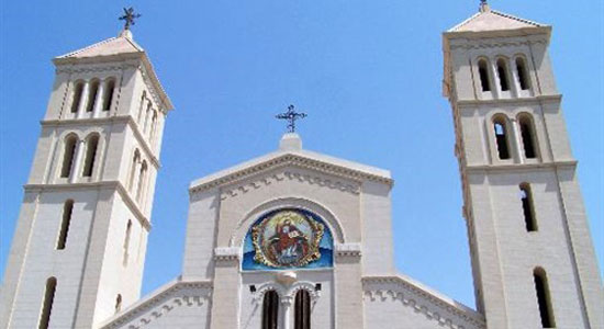 Catholic Bishopric in Sohag restores land after 36 years of seizure