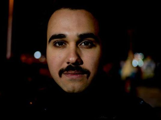 Novelist Ahmed Naji gets two years in prison for 'violating public morality'