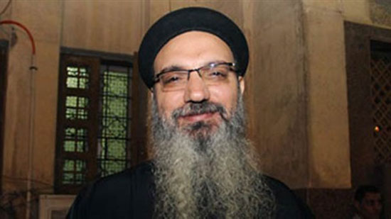 Church spokesman refused to comment on calls of Copts to demonstrate in America