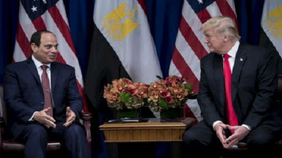 Sisi to meet Trump in New York on Monday