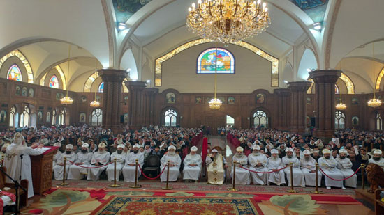 3 thousand Mothers honored on Mother's day in Fayoum