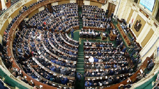 Egypt parliamentary sub-committee to prepare report for MPs on constitutional amendments