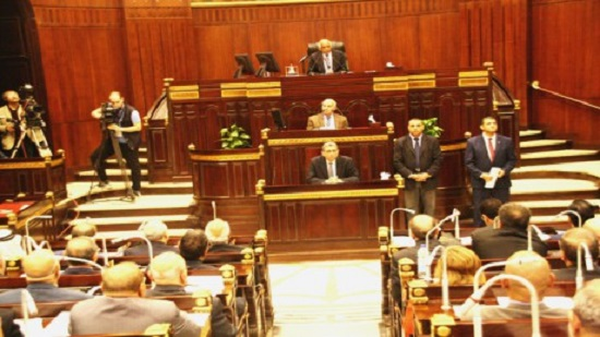 Parliament preparing ground for final constitution vote