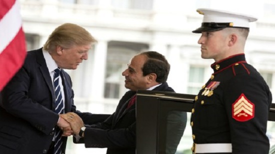 Egypts Sisi to visit Trump: Reaching out for peace