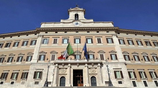 Italy's Parliament Recognizes Armenian Genocide