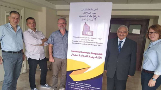 Synod of the Evangelical Nile organizes a seminar about Spreading tolerance