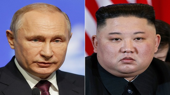 North Korea's Kim will go into Putin summit needing a win