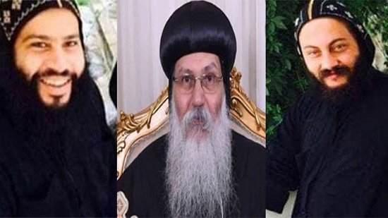 Two monks sentenced to death penalty for the murder of Bishop Epiphanius