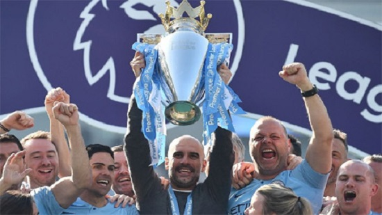 Guardiola hailed as obsessive genius behind Manchester City winning machine