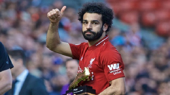 Liverpool will fight for Premier League again next season: Mo Salah