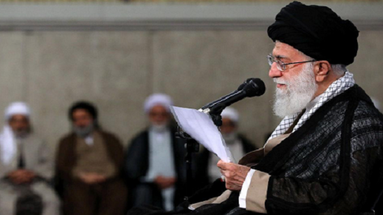 Irans Khamenei says there is not going to be any war with US