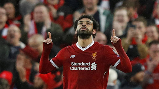 Real Madrid face tough mission to sign Egypts Salah: Report