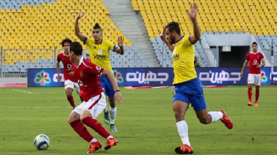 Preview: Ahly face old rivals Ismaily in vital Egyptian league game