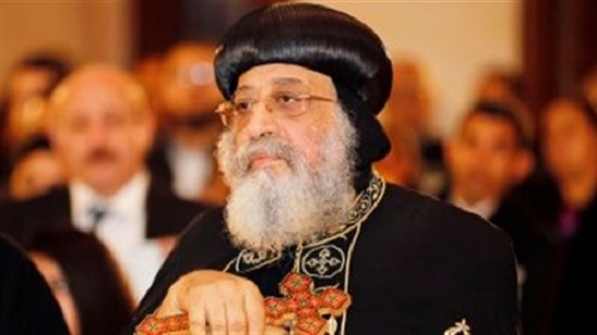 Pope Tawadros returns to Cairo after a pastoral journey in Germany and Switzerland
