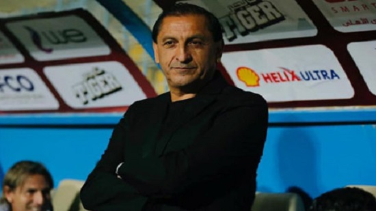 Argentine Coach Ramon Diaz hints at departure from Egypts Pyramids FC