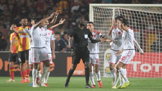 CAF orders replay of African Champions League final after VAR controversy