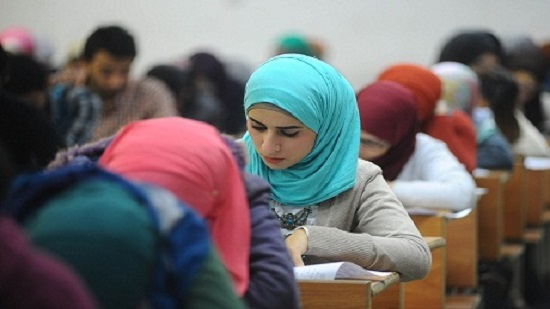 Egypts high school thanaweya amma exams begin