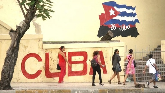 Policy on Cuba is an embarrassment for United States