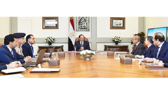 Egypts Sisi directs govt bodies to provide all resources to ensure success of 2019 AFCON