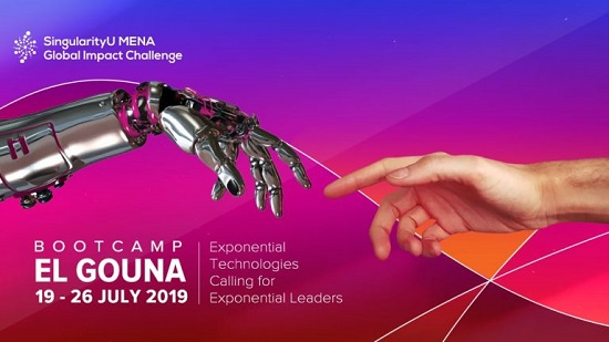El Gouna to host Egypt's, MENA's first Global Impact Challenge