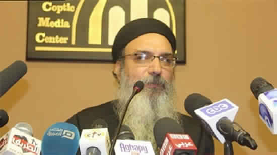 Coptic Church spokesman denies the change of Christmas date based on recommendation