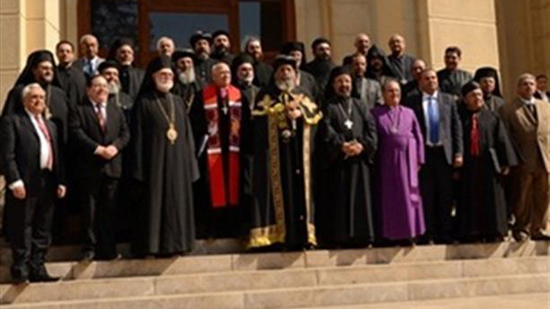 Egypt s Churches council discusses extremism in Upper Egypt
