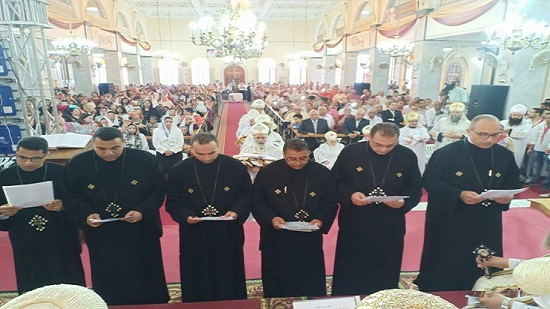 6 new priests ordained in Behira