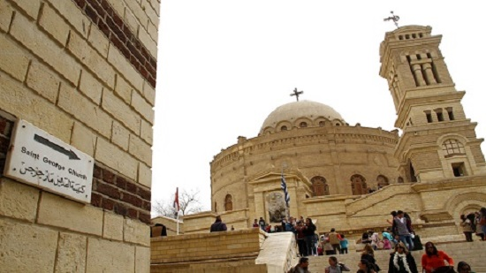 Egypt legalizes status of 127 unlicensed churches, service buildings