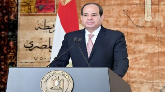 Egyptians loyalty to homeland is unchangeable fact over time, Sisi says on 6th anniversary of 30 June revolution