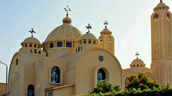 Coptic Church between modernity and tradition