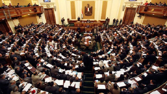 Egypt parliament to discuss relations with France, Canada on Thursday