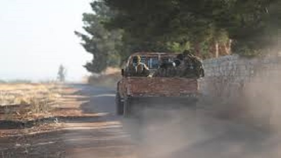 Clashes kill 71 fighters in northwest Syria: monitor
