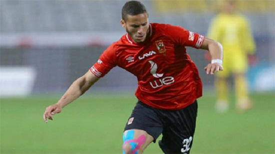 Ahlys Sobhi praises preparatory camp in Spain, speaks about exclusion from national team