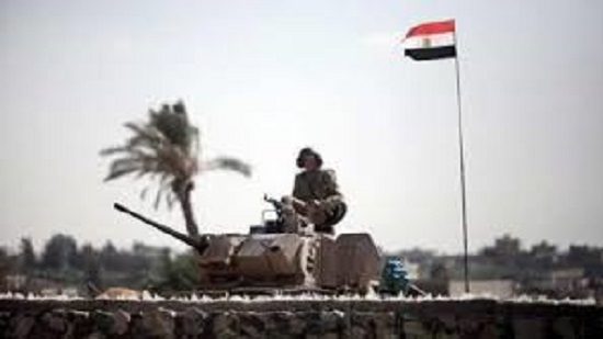 Egypts army foils suicide attack on North Sinai security checkpoint